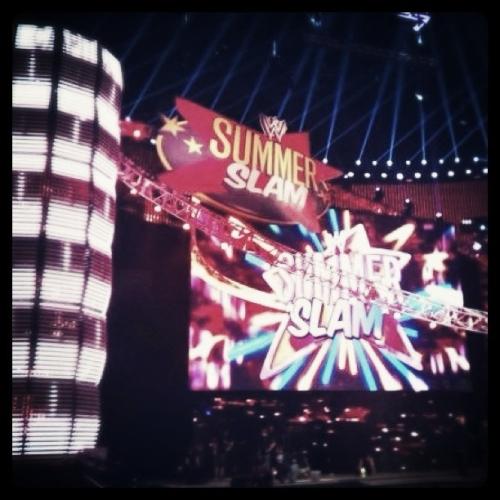 SummerSlam 2011