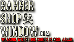 BarberShopWindow.com