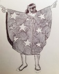 randy_savage_doodle_by_gordonholmes-d52vgt4