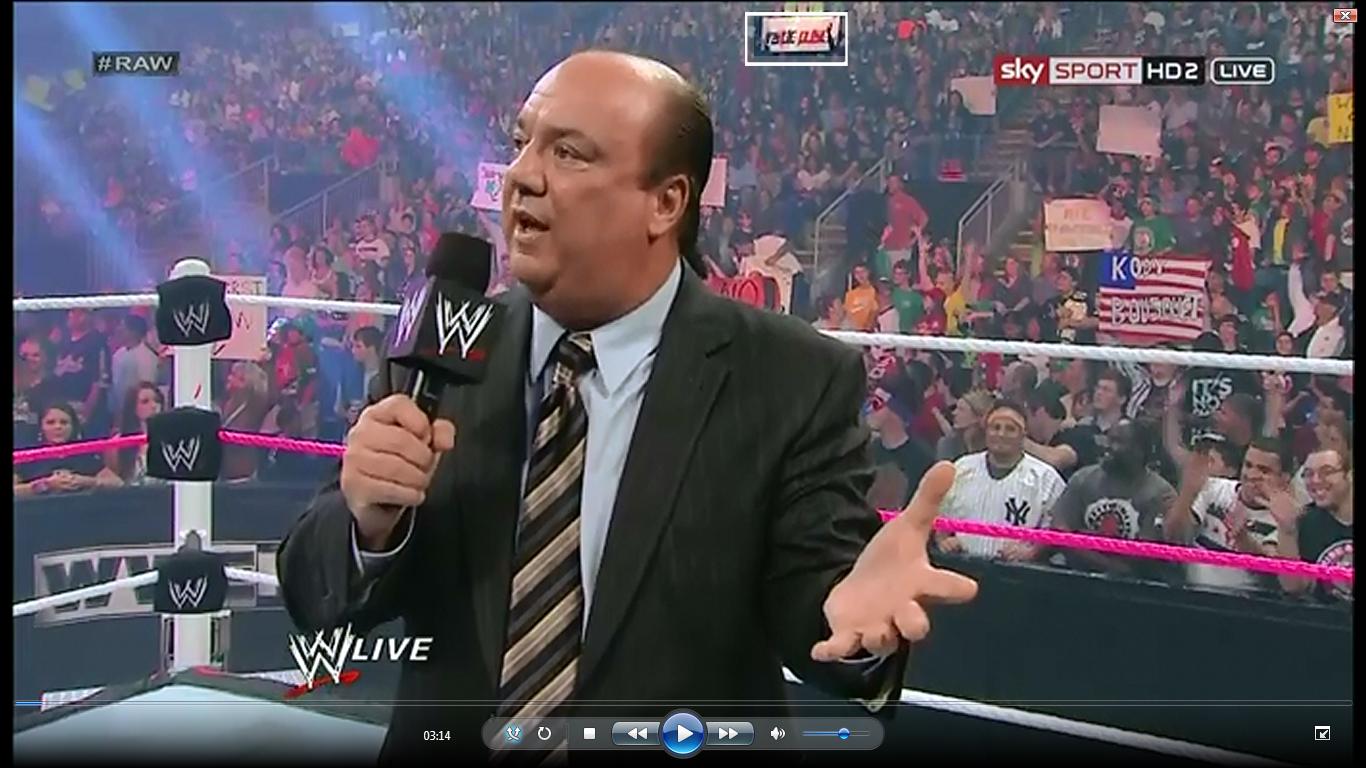 WWE Paul Heyman Wife. Paul Jr Teutul Divorce. View Original . [Updated ...