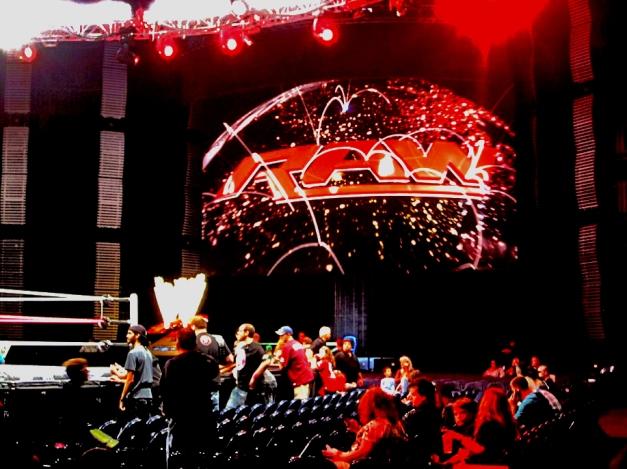 Raw 2012 - 2