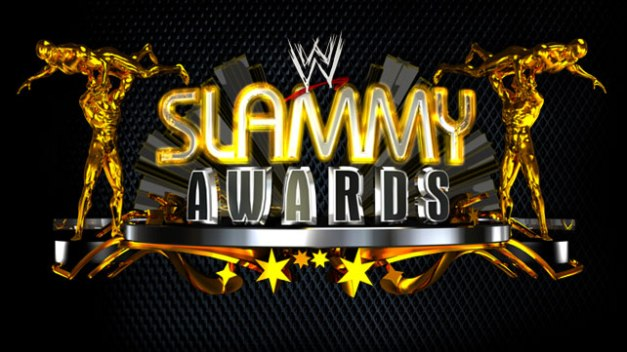 Slammy Awards 2012 Logo
