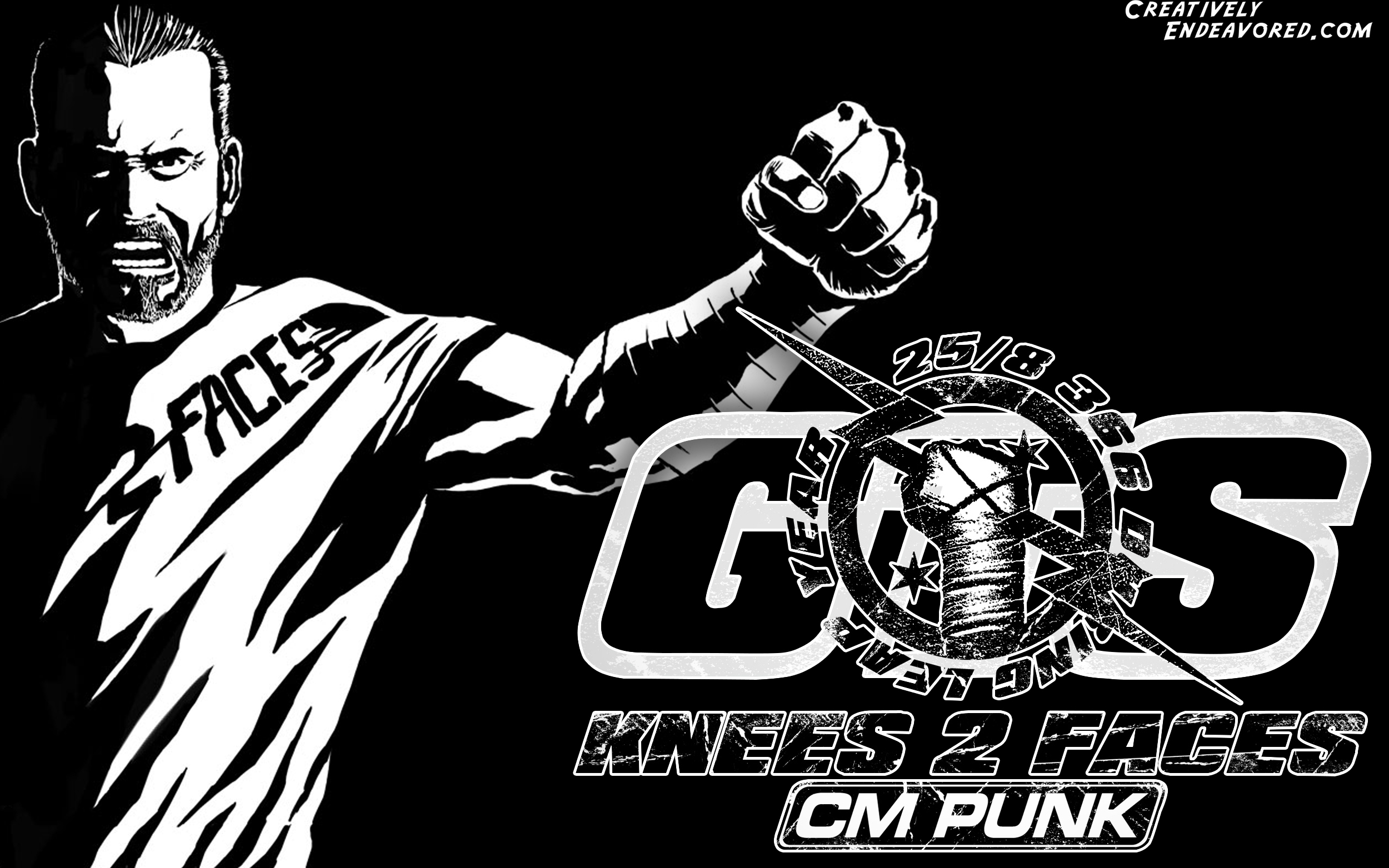 Wallpaper wednesday cm punk its clobberin time wallpaper cm punk its clobberin time wallpaper voltagebd Images