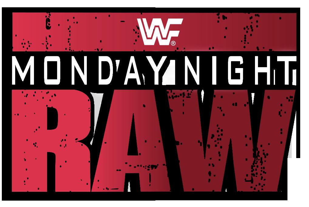 WWF RAW 11.01.1993