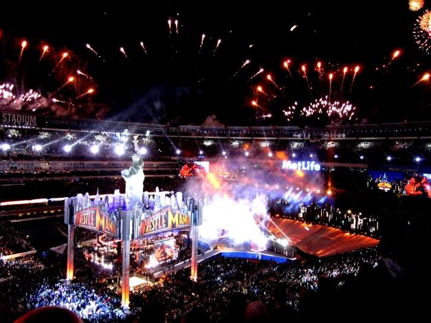 WrestleMania 29 Conclusion